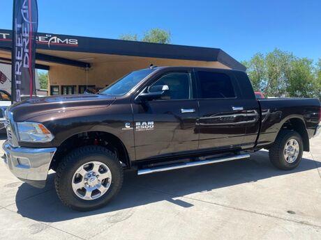 2017 Ram 2500 Big Horn Prescott AZ