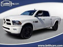 2017_Ram_2500_Limited 4x2 Crew Cab 6'4 Box_ Cary NC