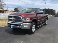 Ram 2500 Limited 2017