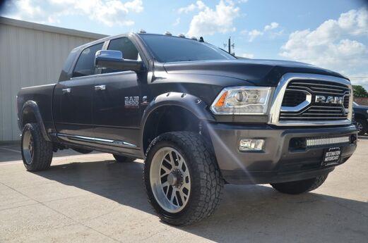 2017 Ram 2500 Limited Wylie TX