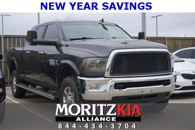 2017 Ram 2500 Lone Star Fort Worth TX