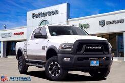 2017_Ram_2500_Power Wagon_ Wichita Falls TX