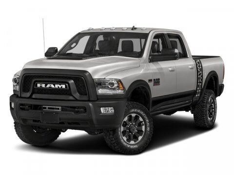 2017 Ram 2500 Power Wagon Morgantown WV