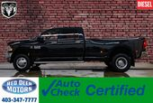 2017 Ram 3500 4x4 Crew Cab SXT Dually Diesel