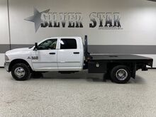 2017_Ram_3500 Chassis Cab_4WD FlatBed Cummins Cab&Chassis_ Dallas TX