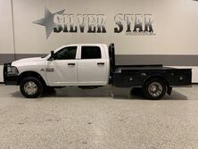 Ram 3500 Chassis Cab Cab&Chassis 4WD FlatBed Cummins 2017