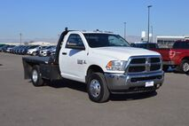 2017 Ram 3500 Chassis Cab Tradesman Grand Junction CO