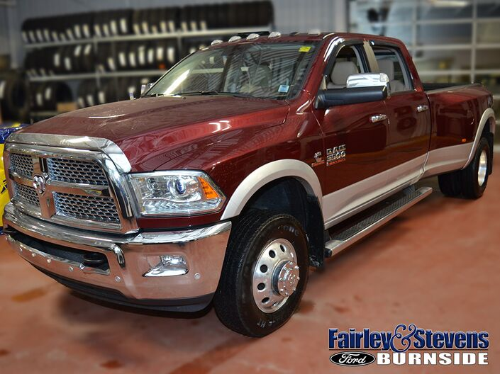2017 Ram 3500 Laramie Dartmouth NS