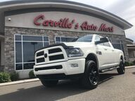 2017 Ram 3500 Laramie Grand Junction CO