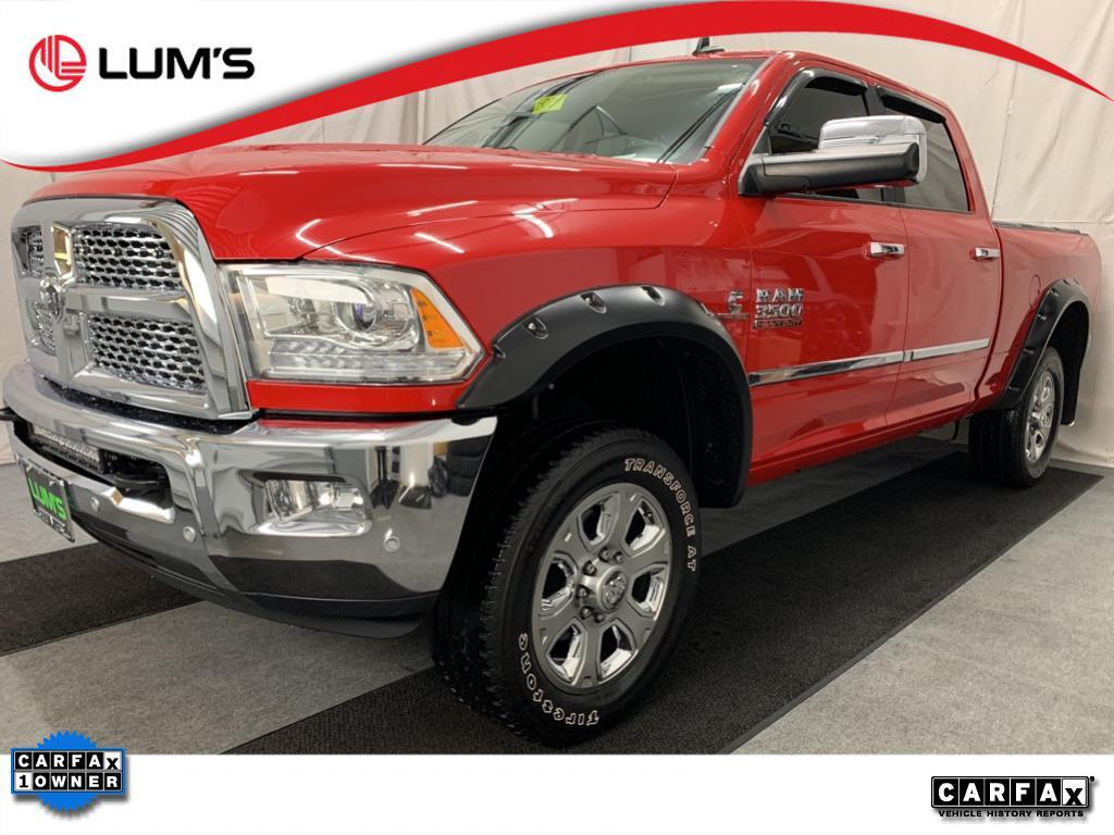 2017 Ram 3500 Laramie Warrenton OR