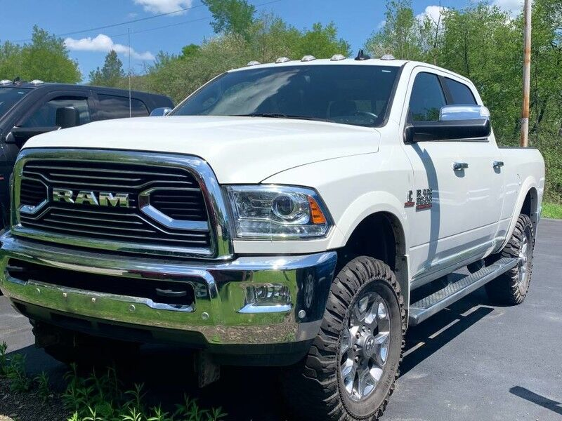 2017 Ram 3500 Limited Little Valley NY