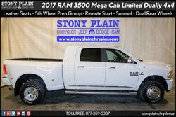 Ram 3500 Limited 2017