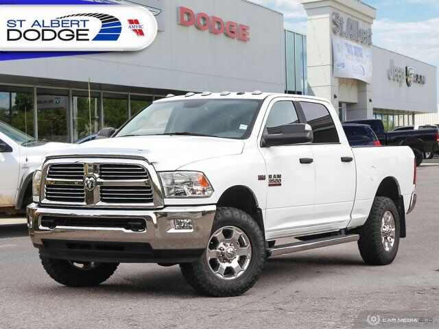 2017 Ram 3500 SLT |5.7 HEMI | BACKUP CAMERA| REMOTE START