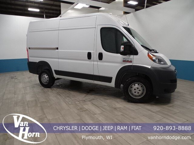 2017 Ram ProMaster 1500 Base Plymouth WI