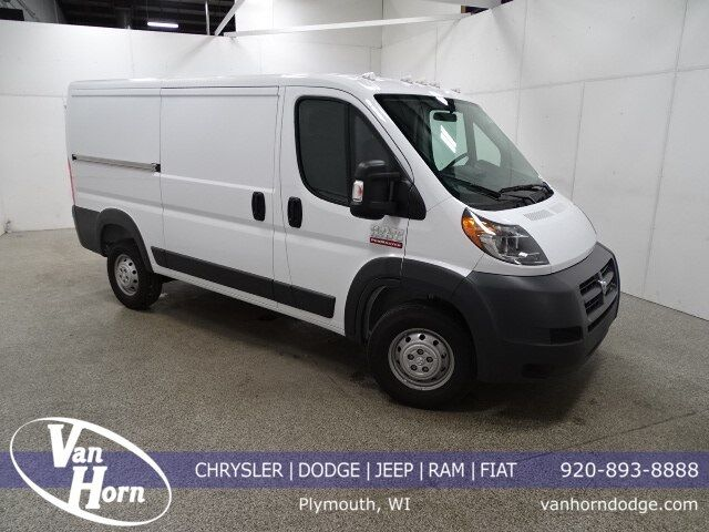 2017 Ram ProMaster 1500 Low Roof Plymouth WI