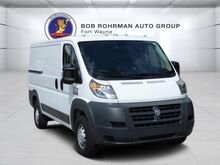 2017_Ram_ProMaster 1500_Low Roof_