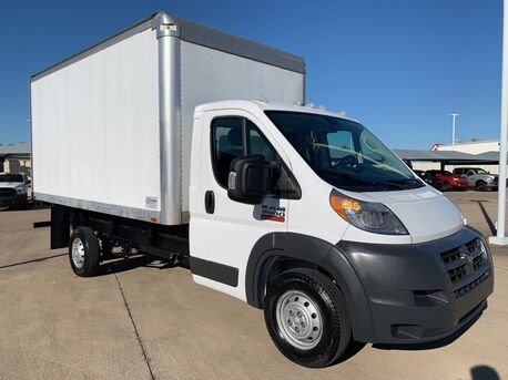 2017_Ram_ProMaster 3500 Cab_Low Roof_ Euless TX