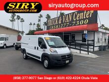 2017_Ram_ProMaster Cargo Van__ San Diego CA
