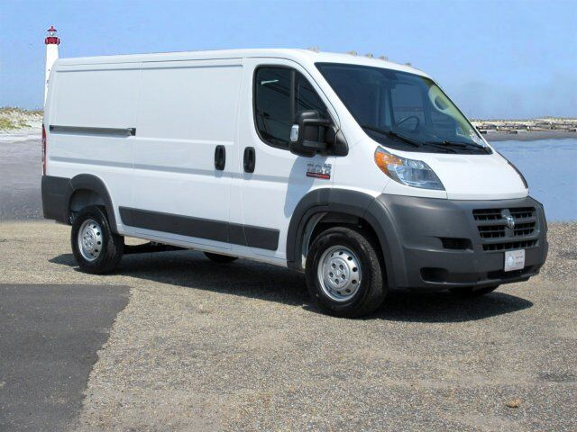 2017 Ram ProMaster Cargo Van Low Roof South Jersey NJ