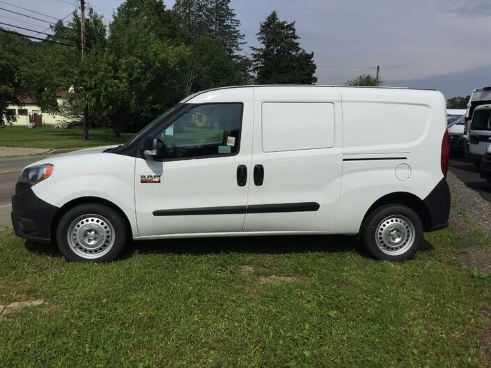 2017 Ram ProMaster City Cargo Van Tradesman Rock City NY