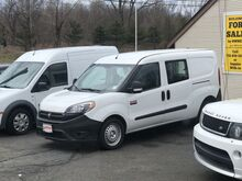 2017_Ram_ProMaster City Cargo Van_Tradesman_ South Amboy NJ