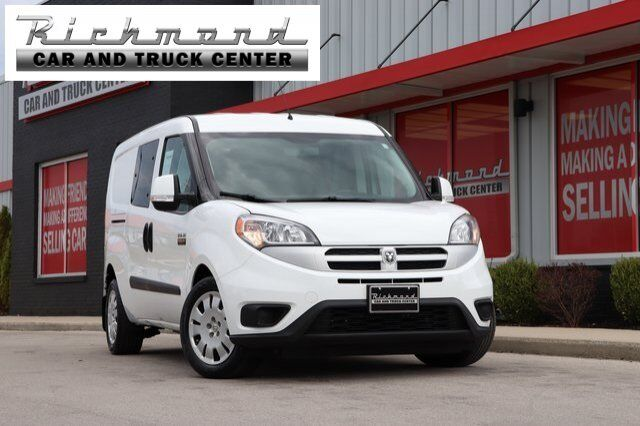 2017 Ram ProMaster City Tradesman SLT Richmond KY