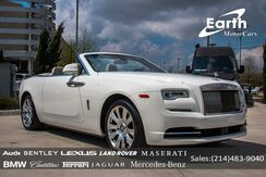 2017_Rolls-Royce_Dawn_$381,605 MSRP_ Carrollton TX
