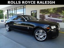 2017_Rolls-Royce_Ghost_Base_ Raleigh NC