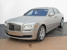 2017_Rolls-Royce_Ghost_Drivers Assistance 1_ Los Gatos CA