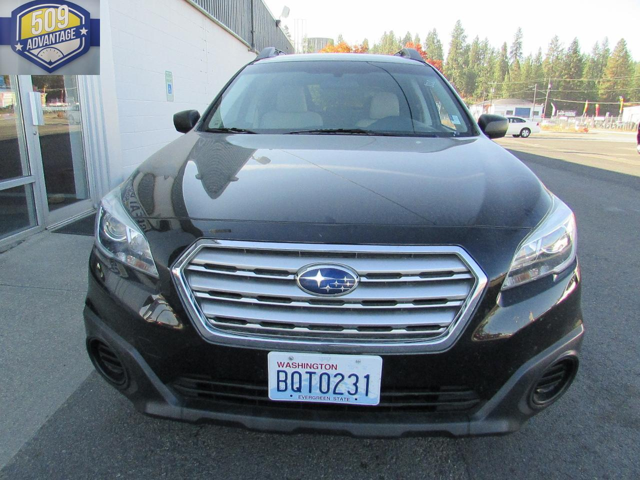 2017 SUBARU OUTBACK 2.5I Spokane Valley WA
