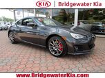 2017 Subaru BRZ Limited Manual Coupe,