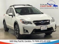 2017_Subaru_Crosstrek_2.0i LIMITED AWD BLIND SPOT ASSIST LEATHER HEATED SEATS REAR CAM_ Carrollton TX