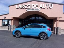2017_Subaru_Crosstrek_2.0i Limited PZEV CVT_ Colorado Springs CO