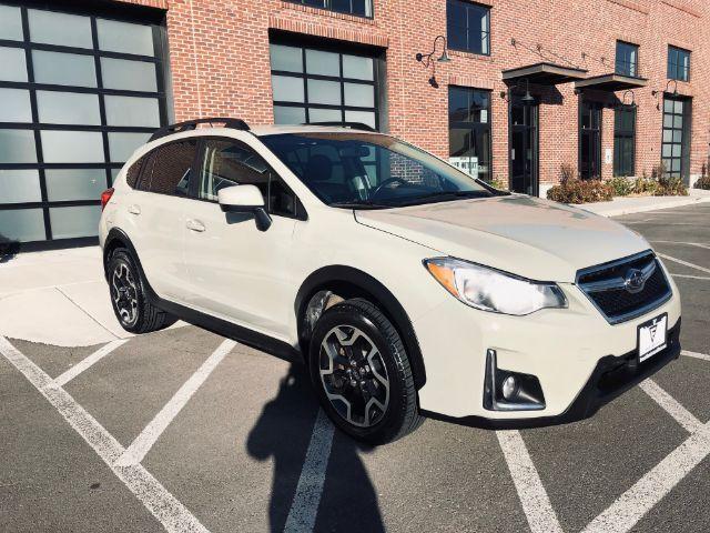 2017 Subaru Crosstrek 2.0i Premium CVT Bountiful UT