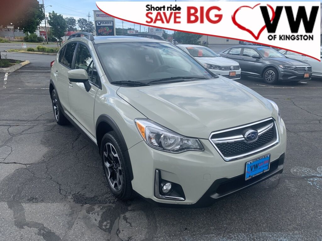 2017_Subaru_Crosstrek_2.0i Premium_ Kingston NY