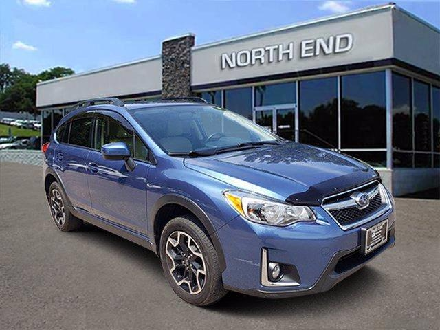 2017 Subaru Crosstrek 2.0i Premium Manual Lunenburg MA