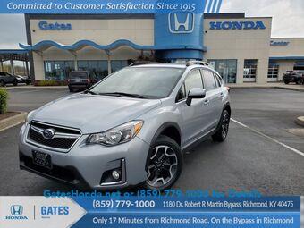 2017_Subaru_Crosstrek_2.0i Premium_ Richmond KY