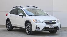 2017_Subaru_Crosstrek_2.0i Premium_ Roseville CA