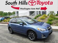 2017_Subaru_Crosstrek_2.0i Premium_ Washington PA