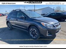 2017_Subaru_Crosstrek_2.0i Premium_ Watertown NY