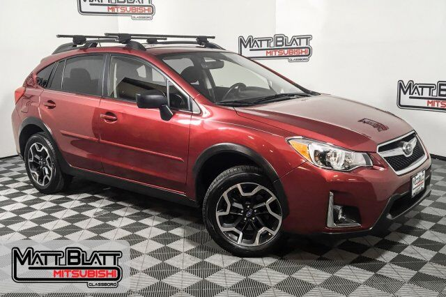 2017 Subaru Crosstrek Base Egg Harbor Township NJ