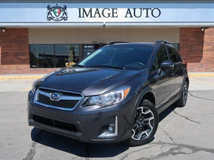 2017 Subaru Crosstrek Limited West Jordan UT