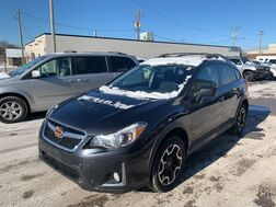 2017_Subaru_Crosstrek_Premium AWD_ Cleveland OH