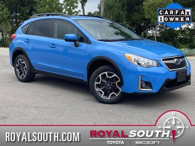 2017 Subaru Crosstrek Premium Bloomington IN