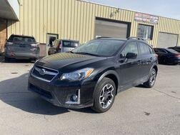 2017_Subaru_Crosstrek_Premium_ Cleveland OH