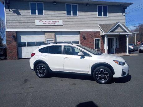 2017 Subaru Crosstrek Premium East Windsor CT