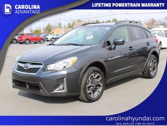 2017 Subaru Crosstrek Premium High Point NC