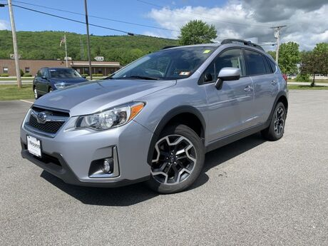 2017 Subaru Crosstrek Premium Keene NH