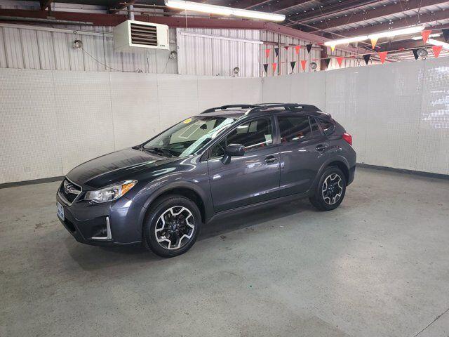 2017 Subaru Crosstrek Premium Oroville CA