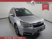 Subaru FORESTER Premium 2017